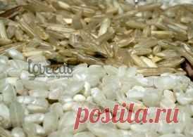 Способы варки риса