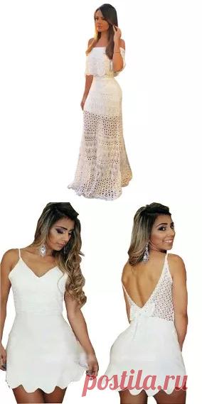 Vestidos no Mercado Livre Brasil  7bce58821b0e