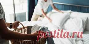 Никакой химчистки: как ухаживать за подушками самостоятельно - Лайфхакер