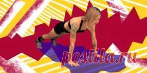 2 ejercicios, que ayudarán prolongar la vida y la juventud - Layfhaker
