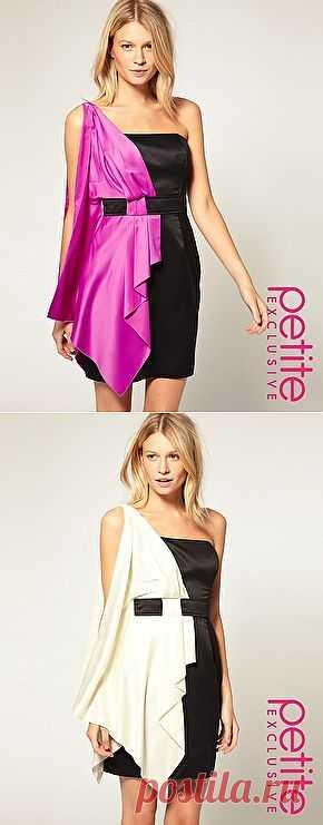Освежить платье / Платья Diy / Модный сайт о стильной переделке одежды и интерьера