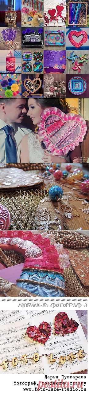 Создавая пространство.. Блог декоратора Кати Саган