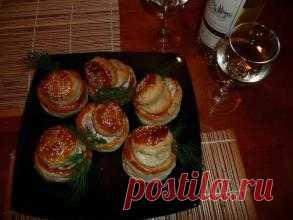 Французская кухня: Валованы