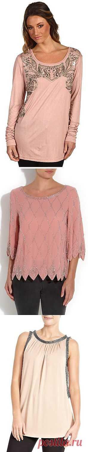 Вышивка бисером для терпеливых (трафик) / Вышивка / Модный сайт о стильной переделке одежды и интерьера