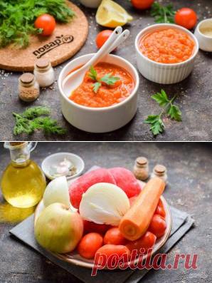 Мамина аджика | Вкусные кулинарные рецепты