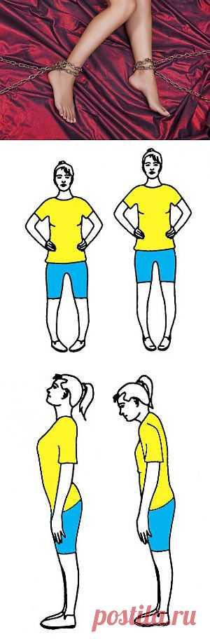 (+1) - 16 упражнений, полезных при варикозе | БУДЬ В ФОРМЕ!