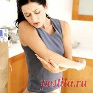 Лечение псориаза народными средствами - МирТесен