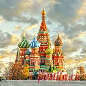 Интересные факты о городах России - МирТесен