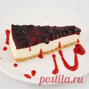 Чизкейк низкоуглеводный диетический рецепт – низкокалорийная еда: выпечка и десерты