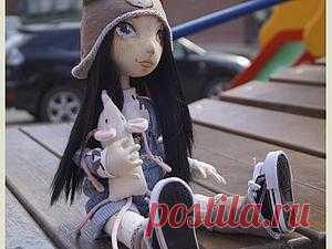 Куклы и игрушки: мастер-классы для начинающих и профессионалов на Ярмарке Мастеров