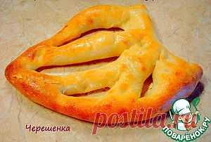 Свежий рецепт от Поварёнка.ру