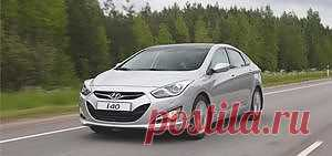 Hyundai i40    HYUNDAI - NEW THINKING NEW POSSIBILITIES