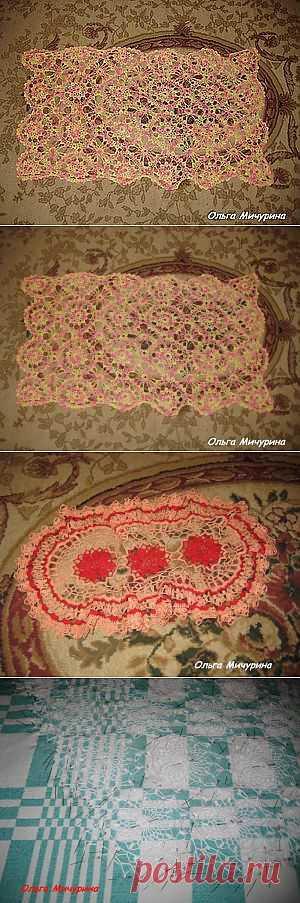 Как побороть цветастые диваны и ковры в качестве фонов для вязаных изделий - Ярмарка Мастеров - ручная работа, handmade