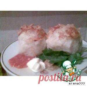 Литовская кухня: Цеппелины