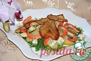 "Салат ""Романтика"" - кулинарный рецепт"
