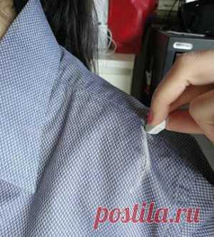 Как перешить мужскую рубашку: идеи и мастер-классы - рукоделие