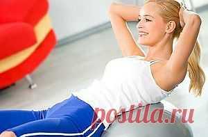 (+1) тема - Упражнения для различных типов женской фигуры | ЗДОРОВЫЙ ОБРАЗ