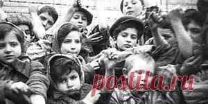 Рапорт акушерки из Освенцима: http://digest.subscribe.ru/woman/psychology/n1185008538.html