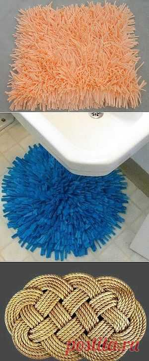 Коврик для ванной / Я - суперпупер