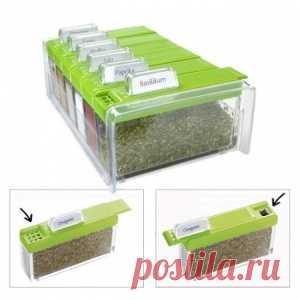 Порядок на кухне — WomanWiki - женская энциклопедия
