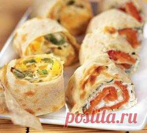 Меню на выходные на Gastronom.ru