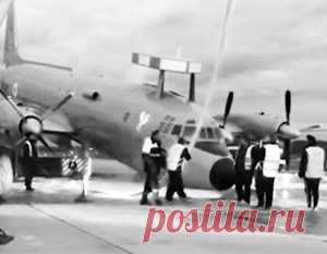 The 73-year-old expert was the LOOK \/ Commander of the crew which sat down without Il-38 chassis