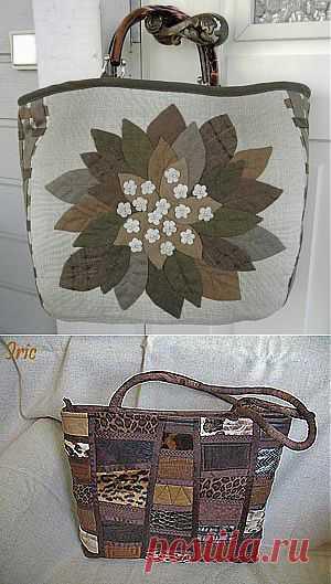 6f3de359ea53 сумка из лоскутков - Самое интересное в блогах | Лоскутное шитье ...