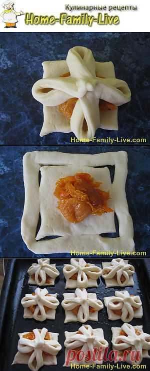 Булочки с курагой -рецеп булочки с курагой и морковью | Кулинарные рецепты