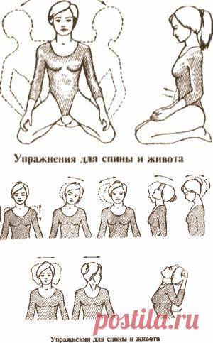 Упражнение, которое предотвращает практически все заболевания