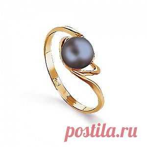 Черный жемчуг - королева жемчуга. По поверию, носить черный жемчугам не рекомендуется молодым девушкам, зато вдовам и разведенным он дает возможность найти спутника жизни. Купить кольцо с черным жемчугом за 3 660 руб.