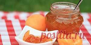 Повидло из абрикосов : Десерты : Кулинария : Subscribe.Ru