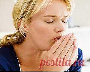 Как вылечить кашель? - народные рецепты