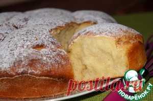"""Хлеб """"Буктель"""" по-тирольски - кулинарный рецепт"""