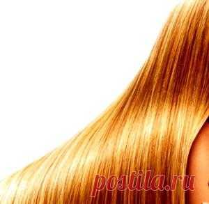 Домашняя шампунь для укрепления волос. Очень просто и очень эффективно!