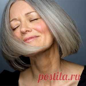 Эти упражнения Чжоу Люцзина вернут седым волосам первоначальный цвет - МирТесен
