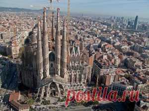 Антонио Гауди — выдающийся испанский архитектор | Всё о чём вы еще не знали
