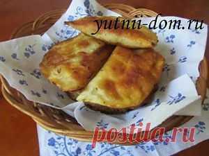 Чебуреки с мясом. Рецепт тесто для чебуреков | Уютный дом