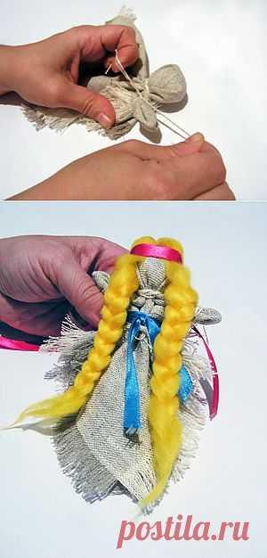 Славянская берегиня: делаем куклы своими руками | Хвастуны и хвастушки