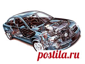 Auto repair shop in Pushkino