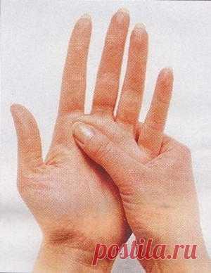 Как использовать лечебную силу ваших рук