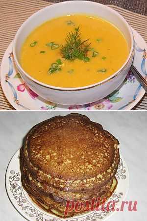7 рецептов блюд из тыквы «По-украински» | ЖЕНСКИЙ САЙТ