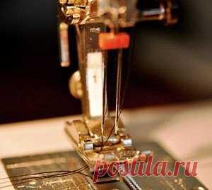 Расшифровка значений на швейных иглах