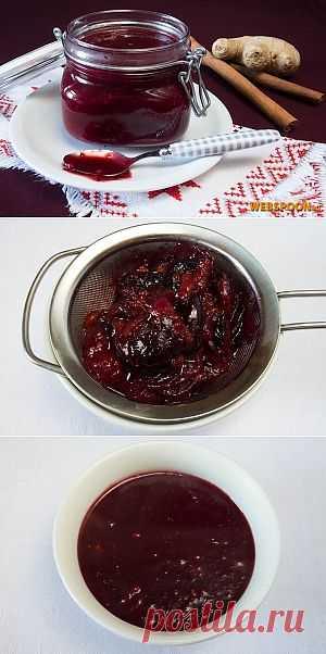 Сливовый соус. Чатни — индийская приправа обычно в виде остро-сладкого соуса из фруктов, специй и пряностей. Предлагаю попробовать яблочный вариант, который гармонично оттеняет вкус жареного куриного мяса.