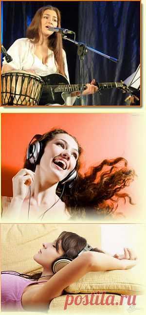 Жизнь под музыку | andrey-eltsov.ru