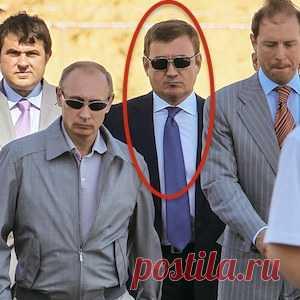 Узнав, кто станет преемником Путина, Запад стал рвать на себе волосы
