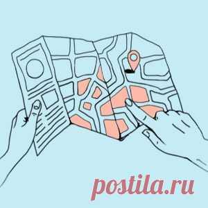 Москва: помогут ли тебе прохожие?