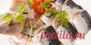 (+2) Как приготовить маринованную рыбу? : Рыбные блюда : Кулинария : Subscribe.Ru