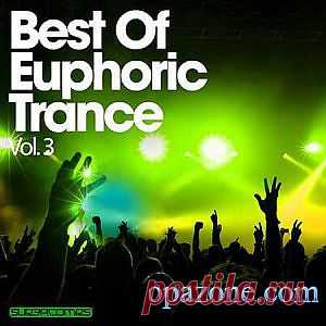 Best Of Euphoric Trance Vol.3 [2013, MP3