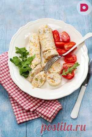 5 праздничных, но диетических блюд на Новый год, рецепт приготовления