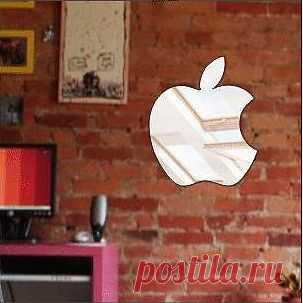 """Зеркало """"Apple"""". - 999 руб"""